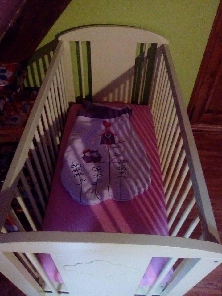Nouveau lit for Lit montessori achat
